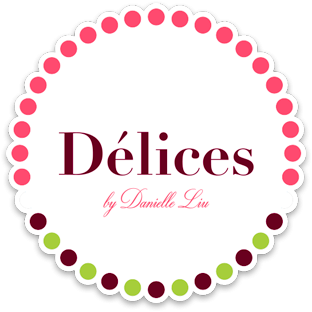 Delices by Danielle Liu